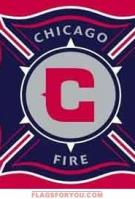 Chicago Fire - 1 left