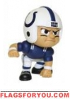 "Indianapolis Colts Lil' Teammates Series 2 Lineman 2 3/4"" tall"