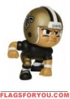 "Saints Lil' Teammates Series 2 Lineman 2 3/4"" tall"