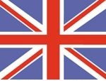 3\' x 5\' England - United Kingdom Flag
