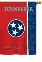 Tennessee House Flag