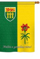 Saskatchewan House Flag