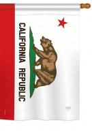 California State House Flag