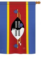 Swaziland House Flag