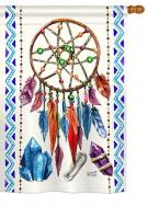 Dreamcatcher House Flag