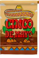 Southwest Cinco de Mayo House Flag
