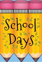 School Days House Flag