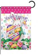 Easter Treats Garden Flag