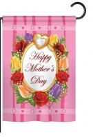 Happy Mother\'s Day Garden Flag