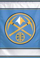 Denver Nuggets Flags