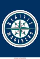 Mariners Garden Window Flag 15\