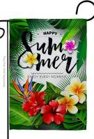 Enjoy Every Moment Garden Flag