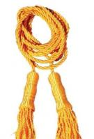 US Made Gold Tassle 3\
