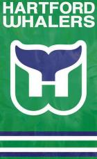 Hartford Whalers Flags