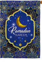 Ramadan Kareem House Flag