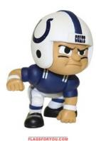 Indianapolis Colts Lil\' Teammates Series 2 Lineman 2 3/4\