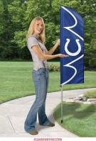 Indianapolis Colts Swooper Flag Kit 43\